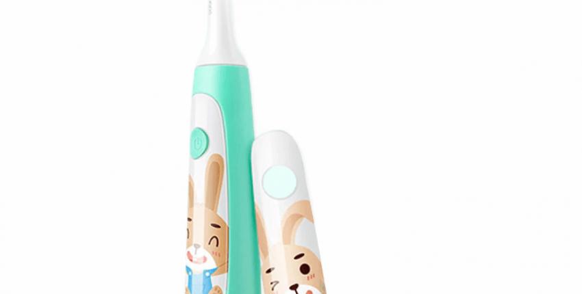 Электрическая зубная щетка Xiaomi Susie Children Sonic - отзыв покупателя