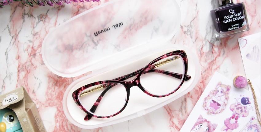 Рецептурные очки! Как заказать линзы и другие тонкости. - отзыв покупателя
