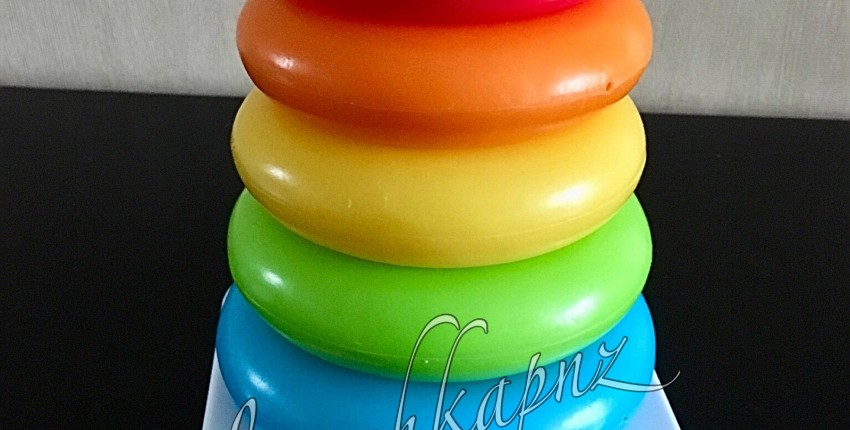 Классическая игрушка от Fisher-Price с множеством игровых возможностей! - отзыв покупателя