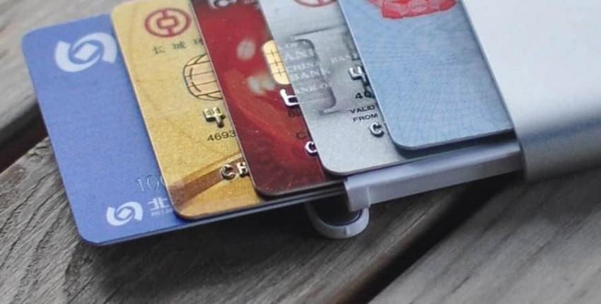 Xiaomi Youpin MIIIW держатель для карт - отзыв покупателя