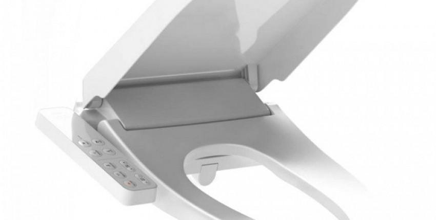 Умное сидение для унитаза Xiaomi Smart Toilet Cover - отзыв покупателя