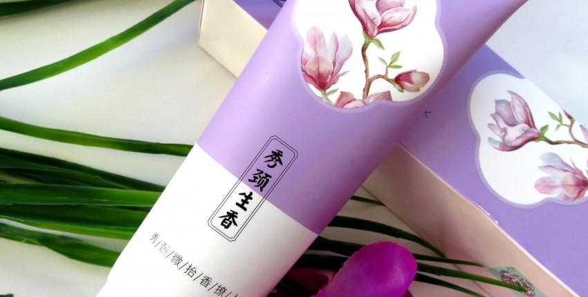 Омолаживающая маска-пленка для шеи с альгинатами от бренда SOONPURE - отзыв покупателя