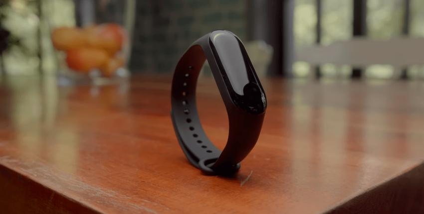 Фитнес-браслет Xiaomi Mi Band 3 - отзыв покупателя