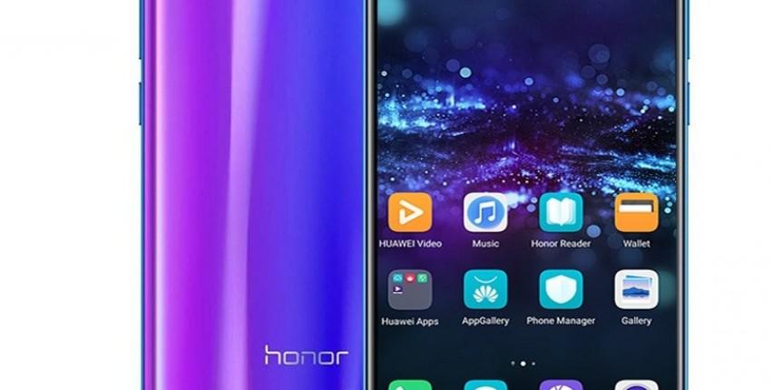 Huawei Honor 10 5,84 дюймов 2280x1080 p - отзыв покупателя