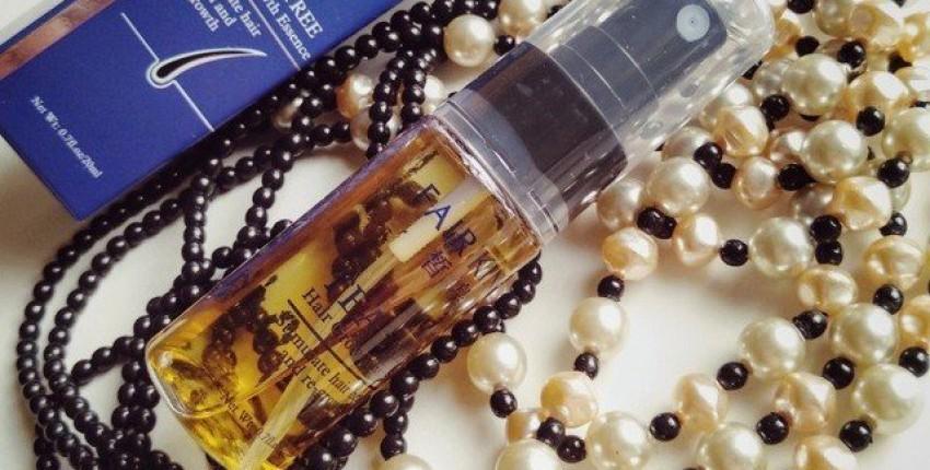 Чайное дерево средство для роста волос от магазина FAIR_KING_Official Store - отзыв покупателя