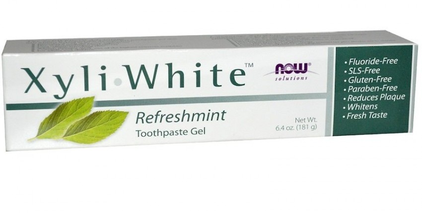 Отличная зубная паста