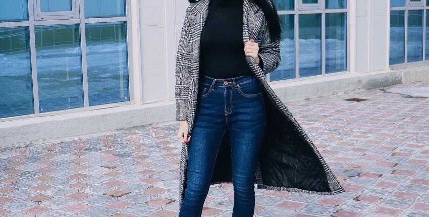 Идеальные джинсы с Алиэкспресс - отзыв покупателя
