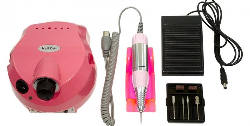 Аппарат Nail drill с алиэкспресс