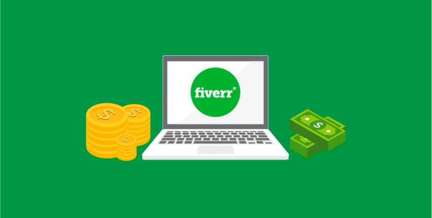 Fiverr.com Review: Peculiarities, Registration, and Start of Work - User's review