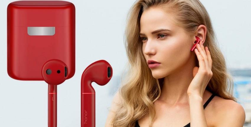 Huawei Honor FlyPods Pro Bluetooth 5,0 Беспроводные наушники - отзыв покупателя