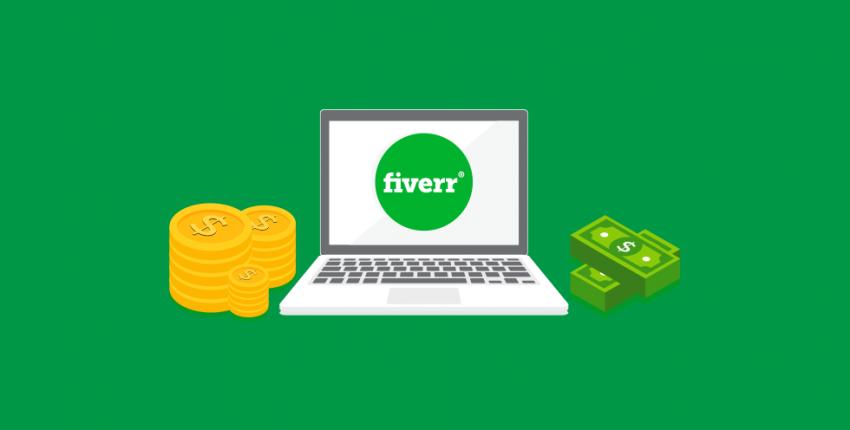 Descripción general Fiverr.com: las ganancias, retiros y homólogos rusos - opinión del cliente