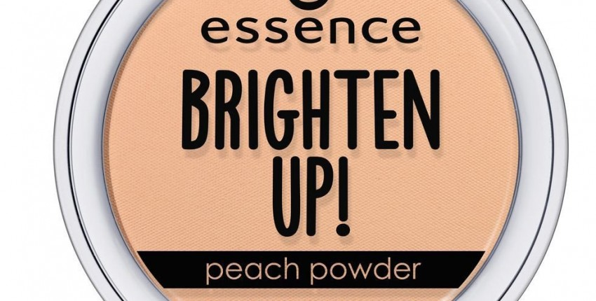 Пудра essence BRIGHTEN UP