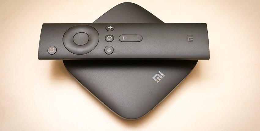 MI Xiaomi Player - User's review