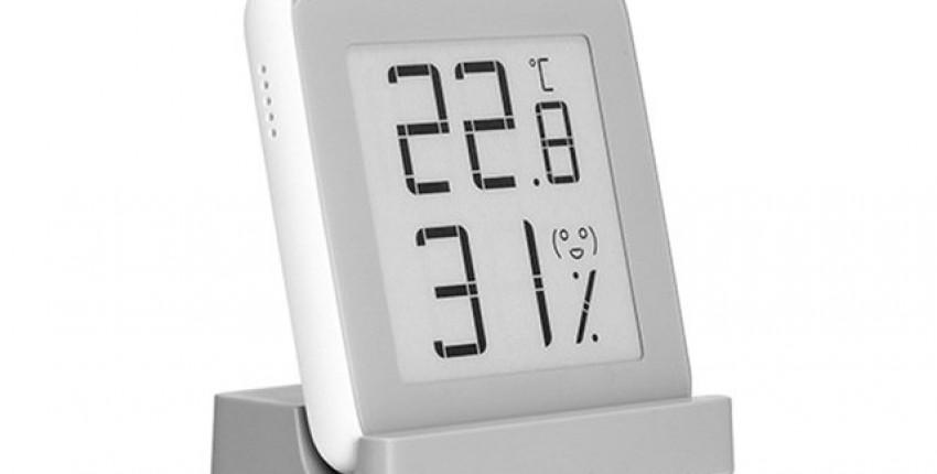 Комнатный термометр Xiaomi MIJIA - отзыв покупателя