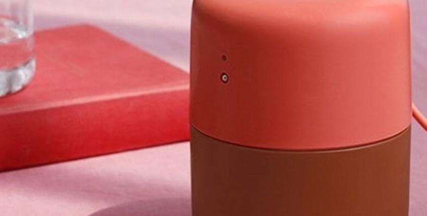 Увлажнитель воздуха Xiaomi VH Destktop USB Humidifier - отзыв покупателя