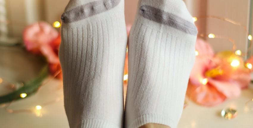 Хлопковые носочки - отзыв покупателя