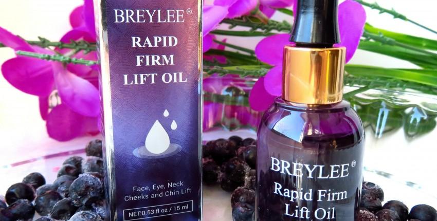 Эссенция BREYLEE на основе эфирных масел для массажа кожи лица - отзыв покупателя