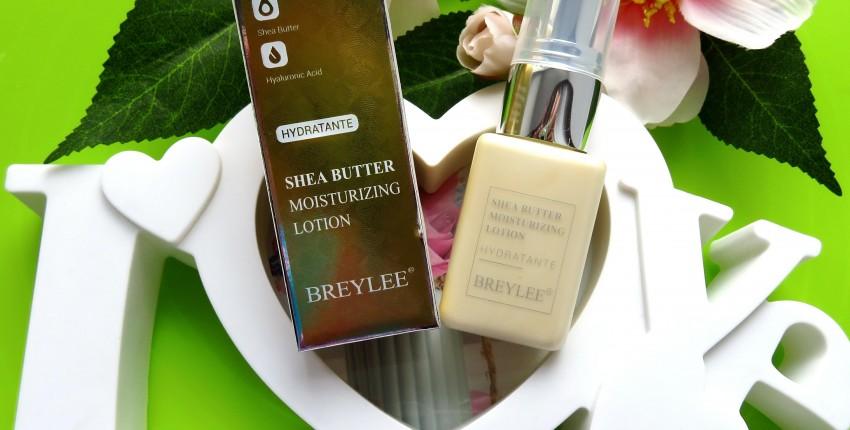 Нежный увлажняющий дневной крем-лосьон для лица бренда BREYLEE - отзыв покупателя