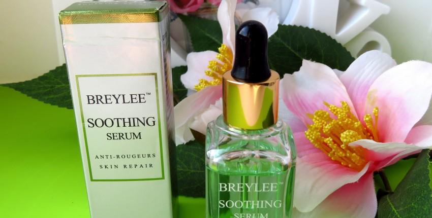 Восстанавливающая и успокаивающая кожу сыворотка с экстрактом ромашки от BREYLEE - отзыв покупателя