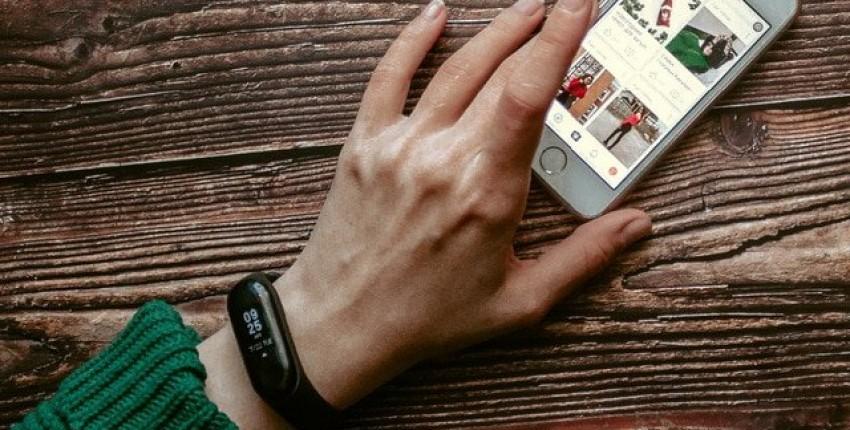 ЧАСЫ Xiaomi mi Band 3 - отзыв покупателя