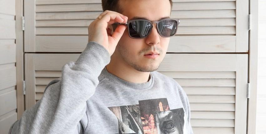 Качественные очки KDEAM - отзыв покупателя