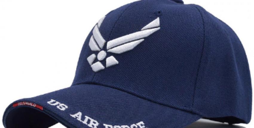 Тактические   бейсболка     ВВС США - отзыв покупателя