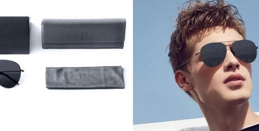 Солнцезащитные очки Xiaomi TS Turok Steinhardt - отзыв покупателя