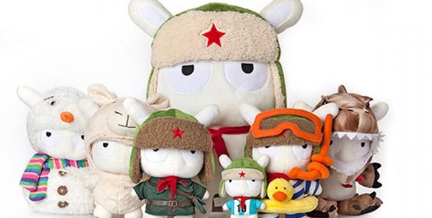 Детские игрушки Xiaomi - отзыв покупателя