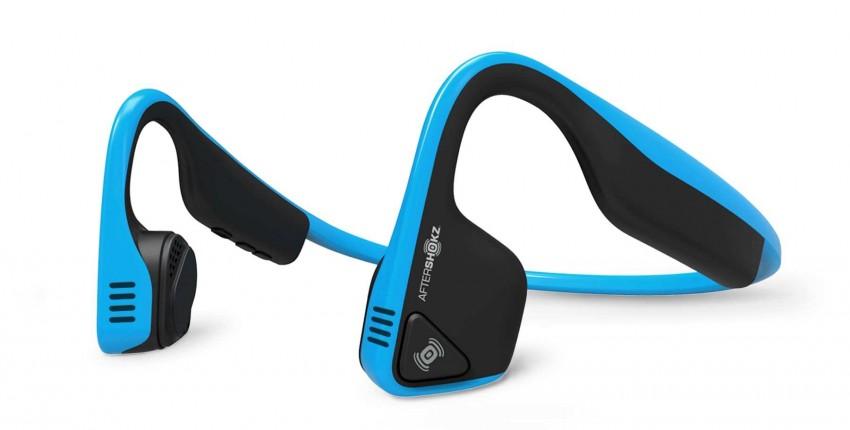 Беспроводные наушники с технологией костной проводимости звука! Полезны для спортсменов.