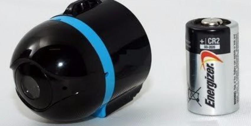 Мини камера Al-BALL - Для хулиганов и исследователей! - отзыв покупателя