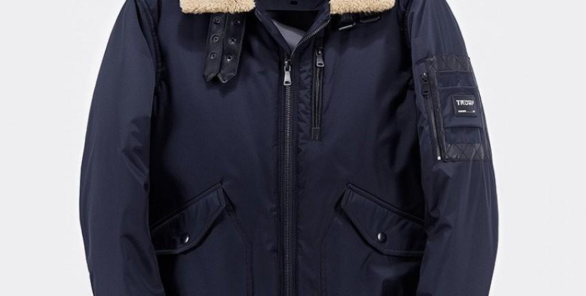 Куртка с подогревом - Всегда тепло и сухо! - отзыв покупателя