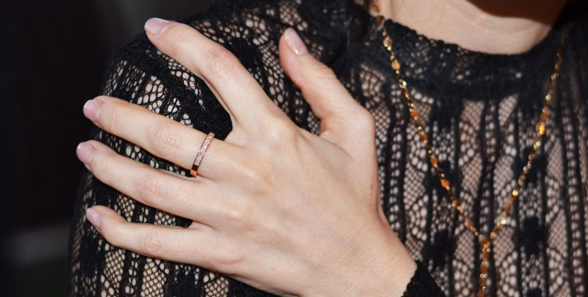 Обручальное кольцо e-Manco - отзыв покупателя