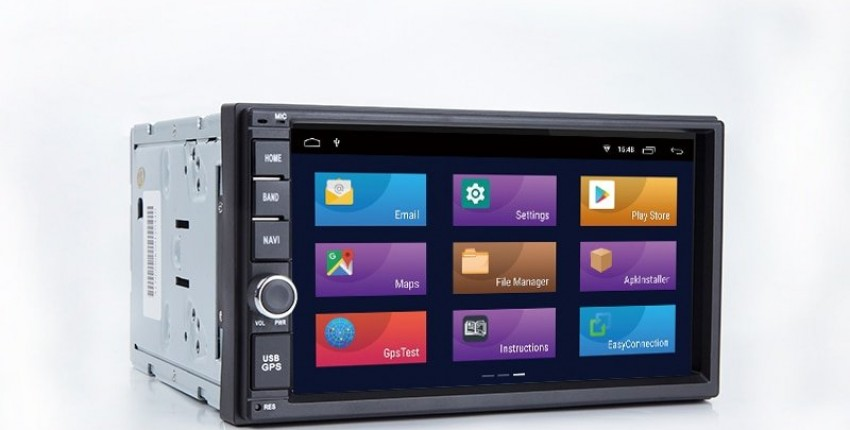 2 din радио Автомобильный мультимедийный плеер для Nissan
