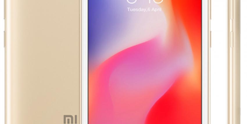 Xiaomi Redmi 6A - отзыв покупателя