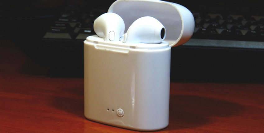 Bluetooth наушники GETIHU - отзыв покупателя