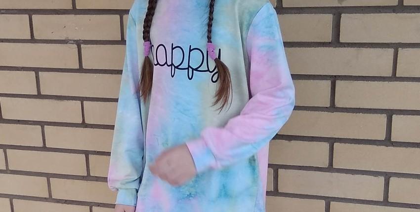 Детское платье от SHEIN_KIDDIE - отзыв покупателя
