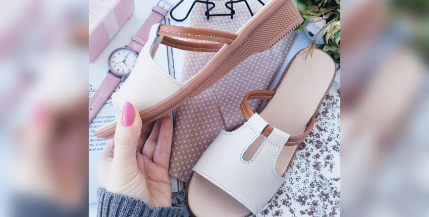 Симпатичные и удобные шлепанцы от Hung Yau Footwear Store - отзыв покупателя