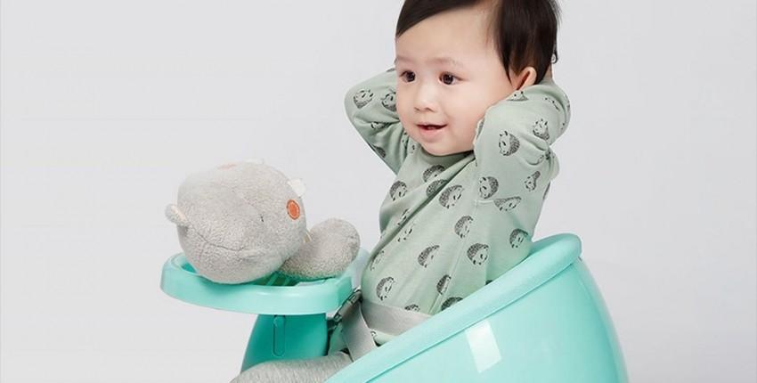 Детский стул от Xiaomi Multifunctional qborn