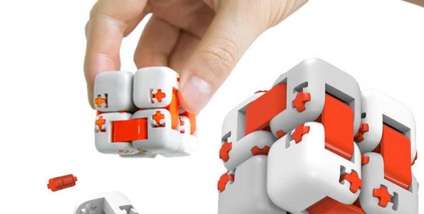Кубик-конструктор Xiaomi Bunny Fingertips Blocks - отзыв покупателя