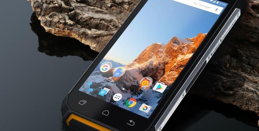 Супер смартфон Geotel G1 - отзыв покупателя