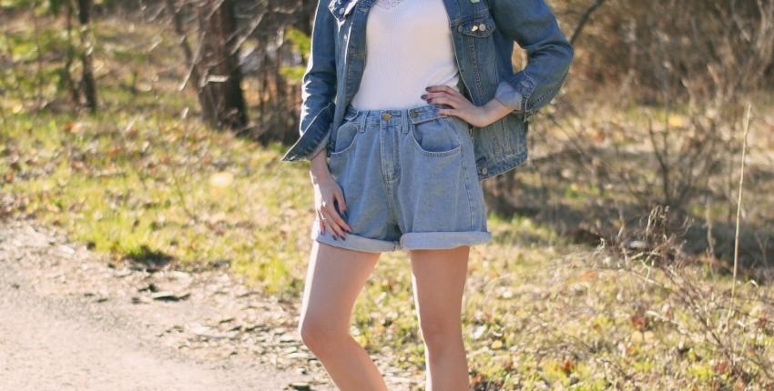 Клевые шорты Embellike - отзыв покупателя