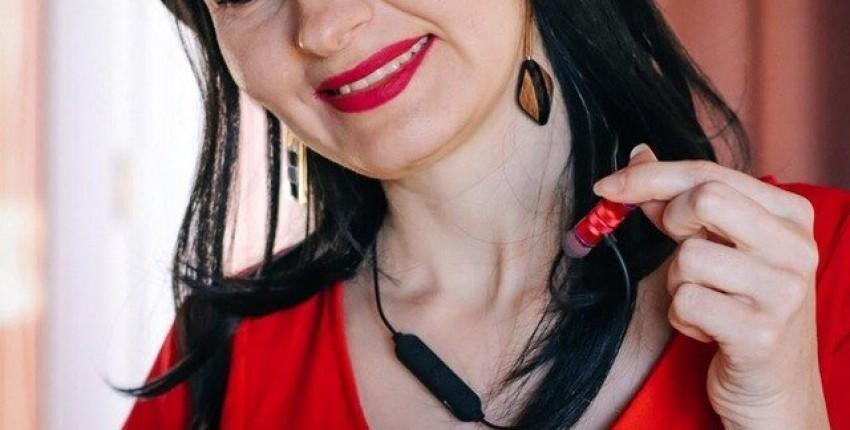 Беспроводные магнитные наушники с Bluetooth с микрофоном и беспроводной гарнитурой, на даче в помощь - отзыв покупателя
