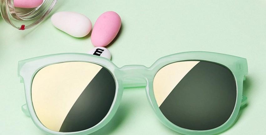 XIAOMI TUROK STEINHARDT Детские солнцезащитные очки TAC Polarized Lenses UV - отзыв покупателя