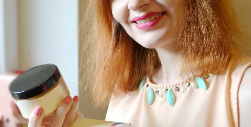 Маска для ухода за кожей вокруг глаз с Цветками Золотого Османтуса YUNIFANG - отзыв покупателя