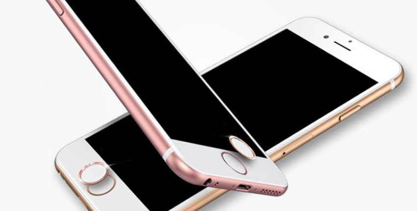 КНОПКА Touch ID для iPhone 8 7 6 6s 5S - отзыв покупателя