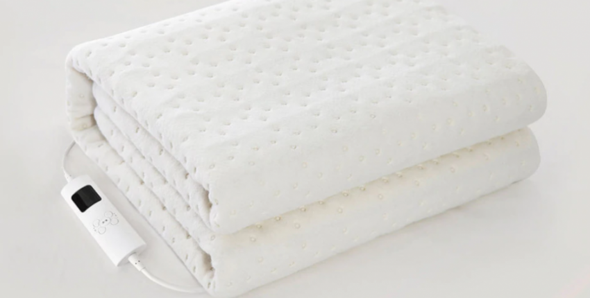 Одеяло с подогревом Xiaomi Youpin Smart Removing Mites