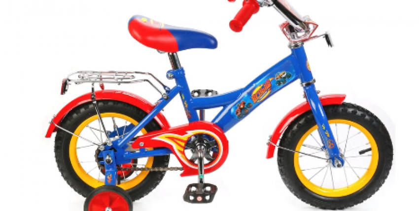 """Велосипед """"Вспыш"""" - отзыв покупателя"""