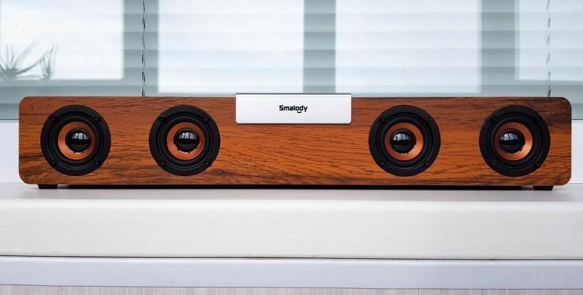 Smalody SL-90H: недорогой Bluetooth-саундбар или портативная акустика? - отзыв покупателя