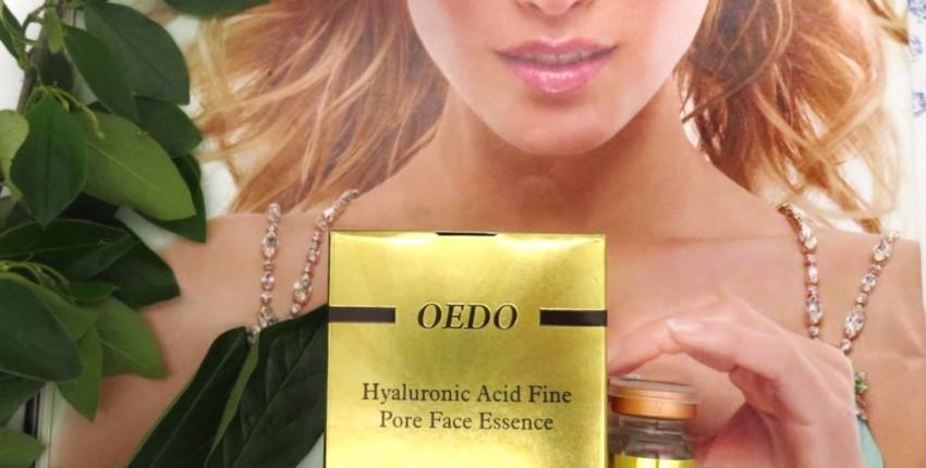 Сыворотка с гиалуроновой кислотой для молодости кожи лица - отзыв покупателя