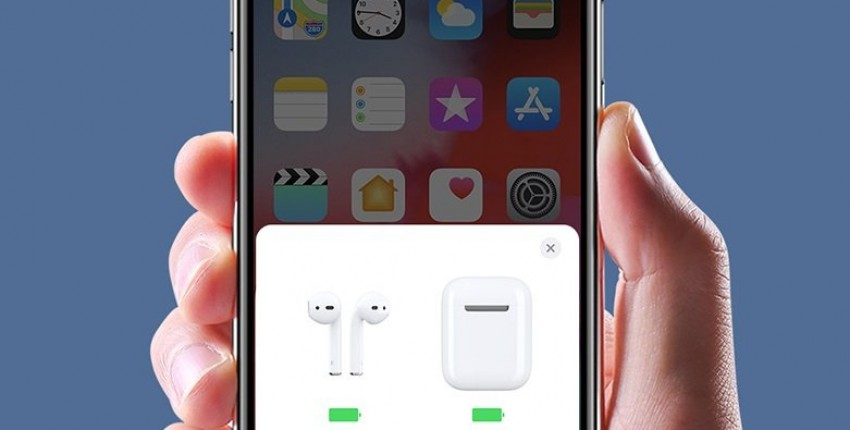 AirPods TWS Joyroom T03S Bluetooth 5.0  Беспроводные наушники для занятий спортом - отзыв покупателя